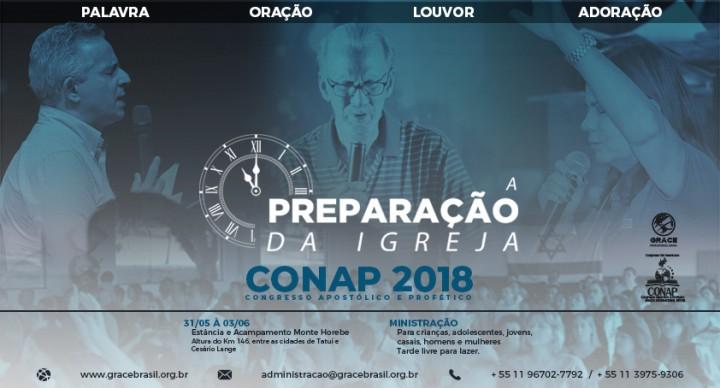 CONAP-2018--Grace-Intenational-Brasil