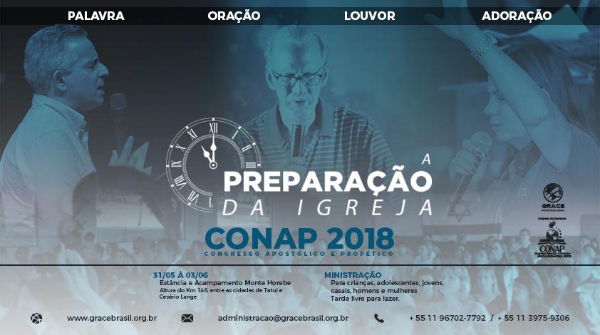 CONAP 2018